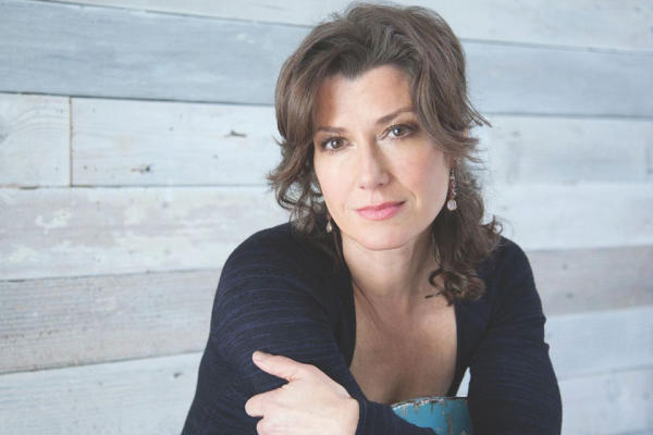 Amy Grant Promotion - Embassy Theatre - Fort Wayne, IN