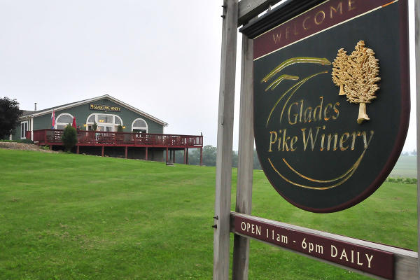 Glades Pike Winery