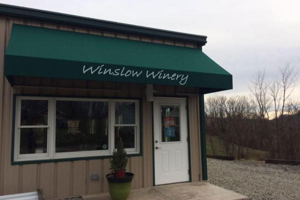 Winslow Winery