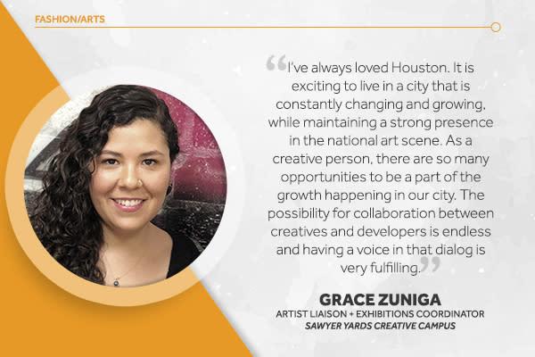 Grace Zuniga