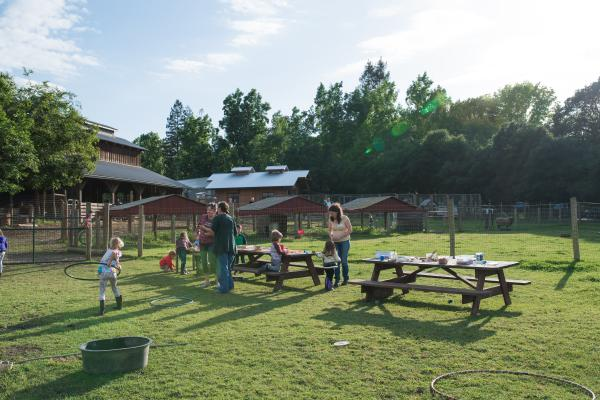Connolly Ranch