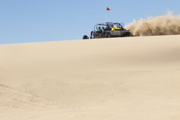 Sandland Adventures Dune Buggy Tours by Eugene, Cascades & Coast
