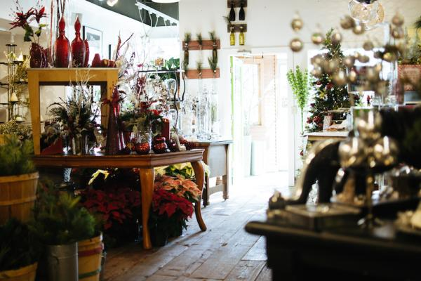 Favorite Locally Owned Store - Avalon Floral