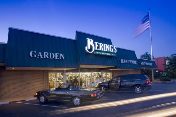 Bering's Hardware