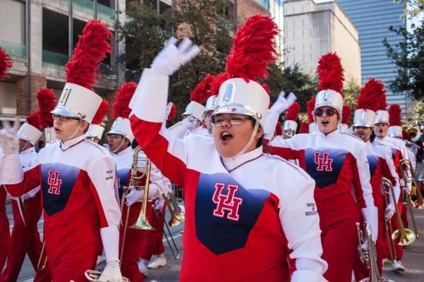 The Original MLK Parade