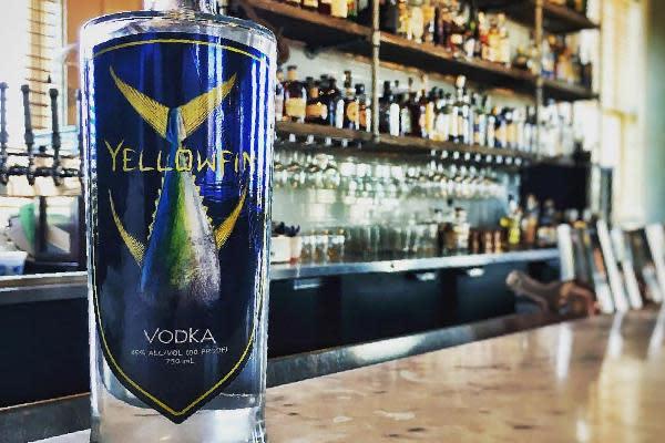 Vodka Preview
