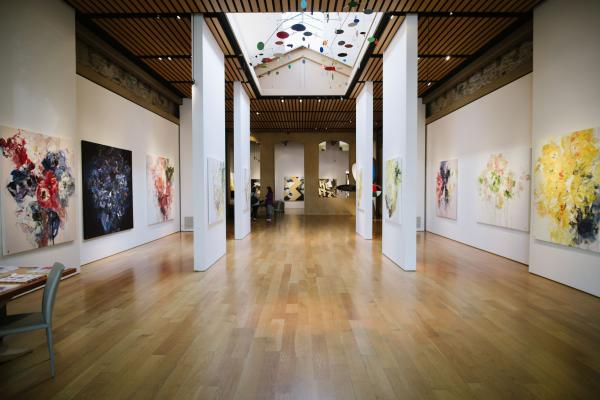 Aerena Gallery - art gallery in Napa Valley
