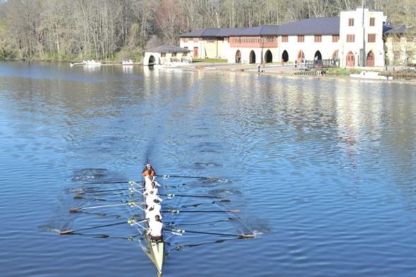 Princeton Rowing