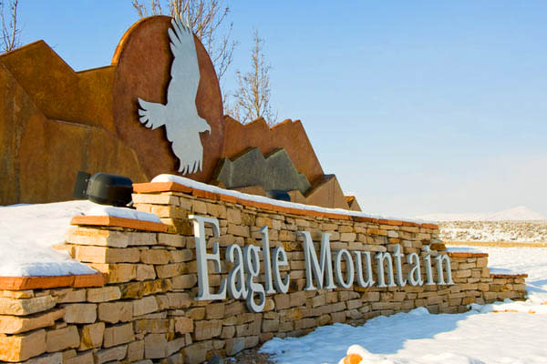 18 Things That Happened in Utah Valley in 2018 - Eagle Mountain