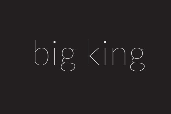 Big King