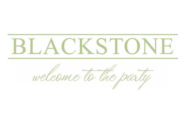 Blackstone Caterers logo