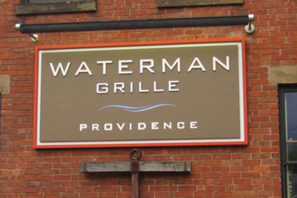 Waterman Grille | Providence Restaurant Week