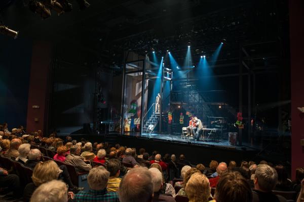 Bristol Theater