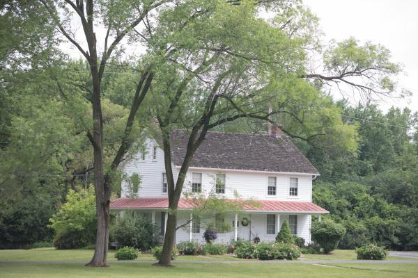 Harriet Tubman Home - Auburn NY