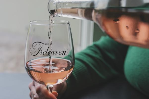 Treleaven Winery - Celebrate National Rose Day