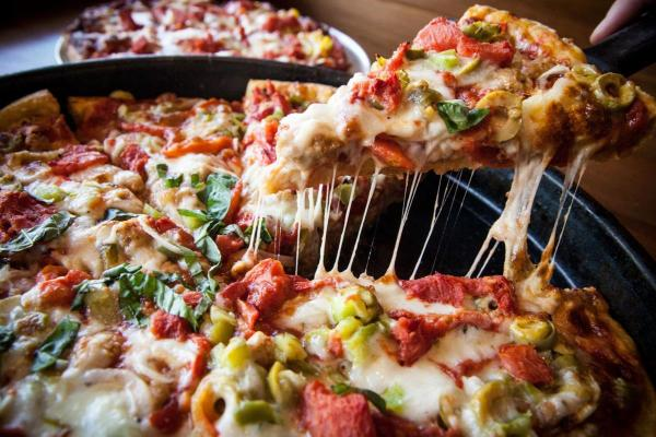 Beer Barrel Pizza and Grill