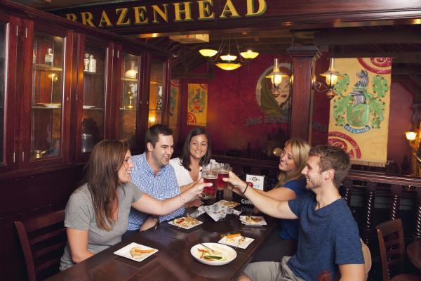 Brazenhead Dublin