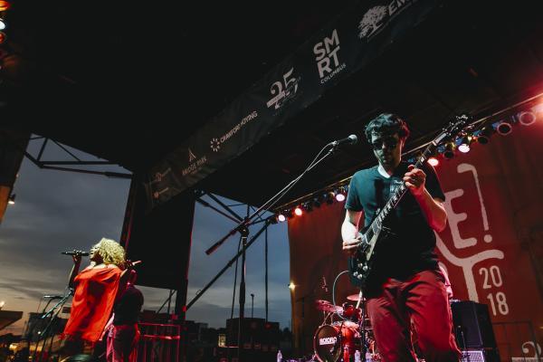 FORE!Fest 2018 Entertainment