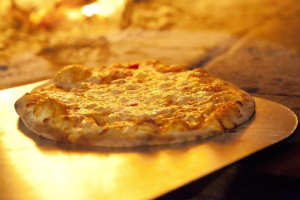 La Scala Woodfired Pizza