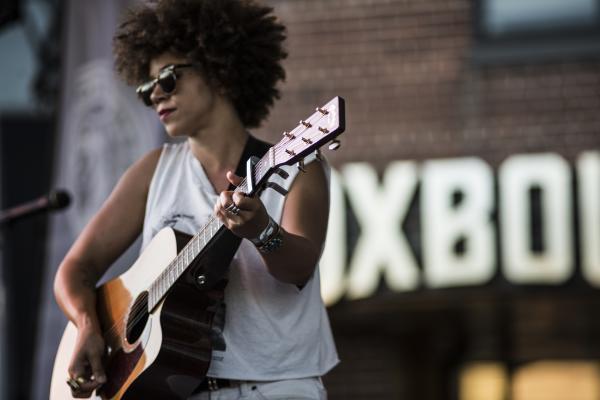 Eaux Claires Live Music