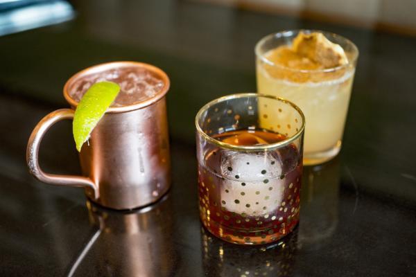 HT2 Cocktails