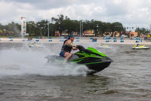 Biloxi Beach Jet Ski Rentals