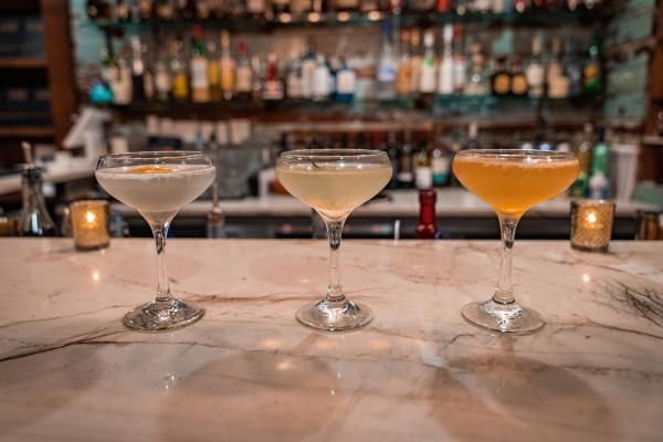 The Wilbur Bar in Ocean Springs