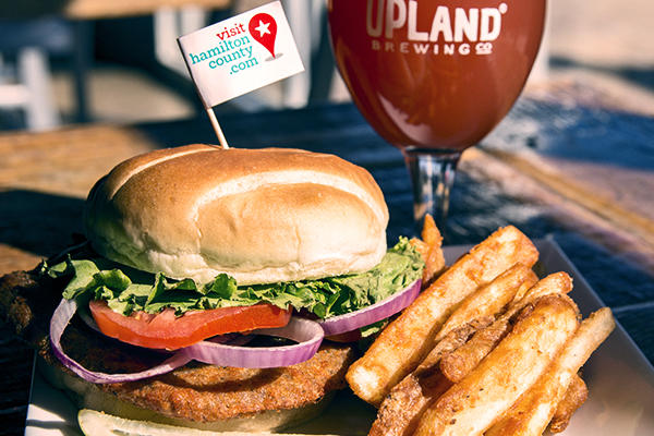 Tenderloin from Upland Brewing