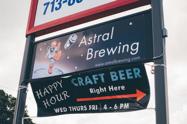 Astral Brewing