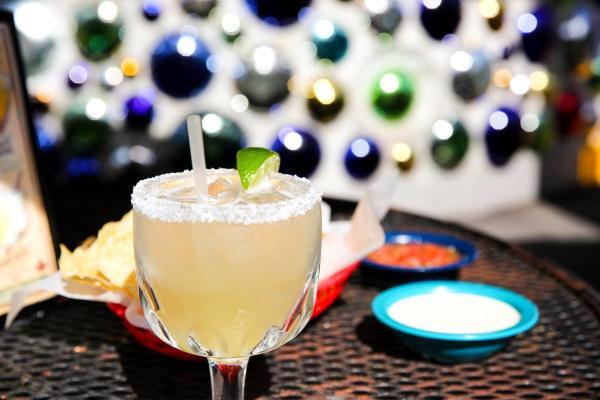 Chuy's Margarita
