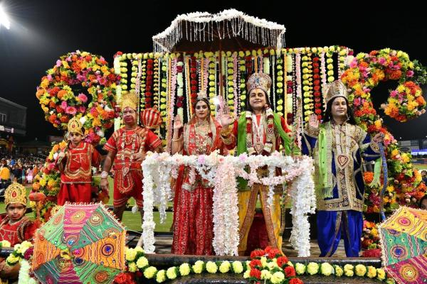 Diwali Dussehra