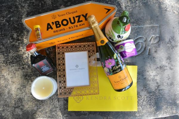 A'Bouzy Brunch Kit