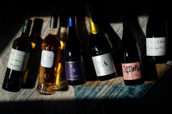 Houston Wine Merchant Brunch Kit