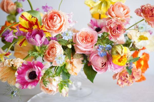 Maxit Flower Design Flower Arrangement