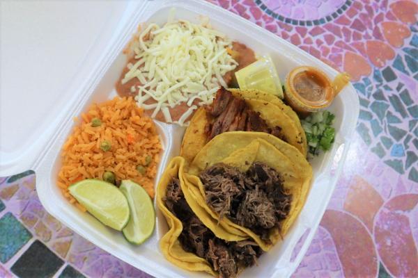 Fox Tacos