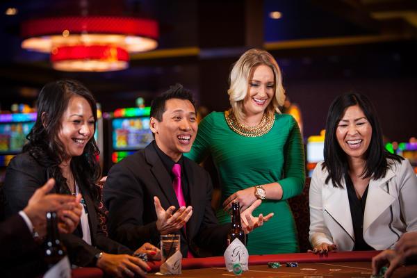 Casino Gaming in Lake Charles