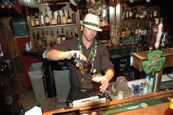 St. Patrick's Day - MacFarlane's Celtic Pub