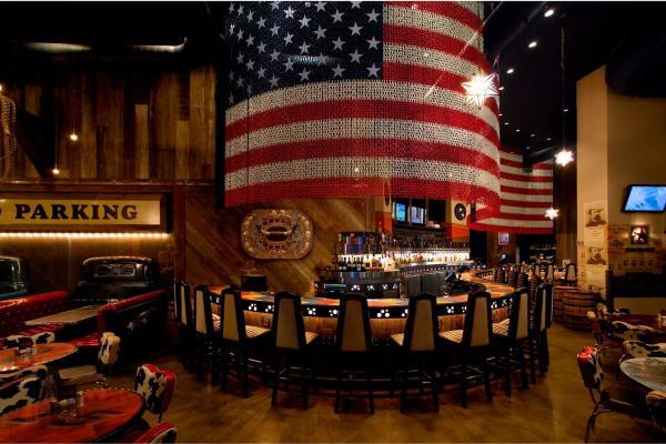 Jack Daniels Bar & Grill