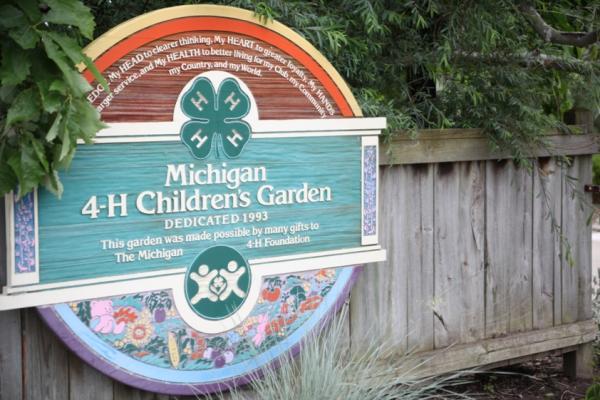 4H gardens