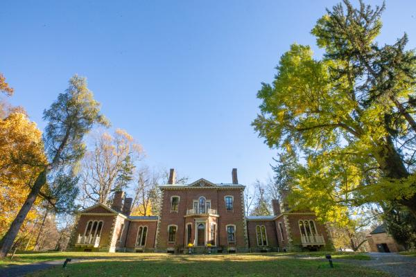 Ashland, Henry Clay Estate