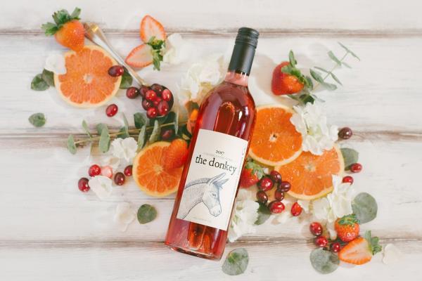 Bluemont rosé