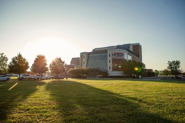 The Carson Center