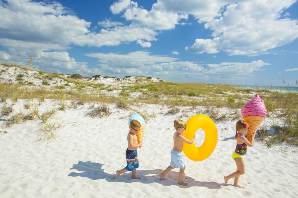 Family Friendly Panama City Beach Florida