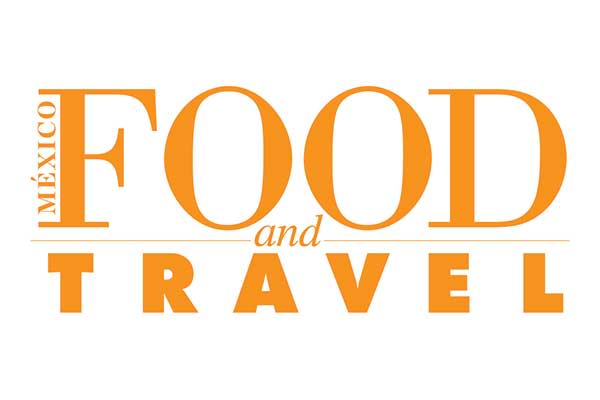 Food and Travel Mexico Logo