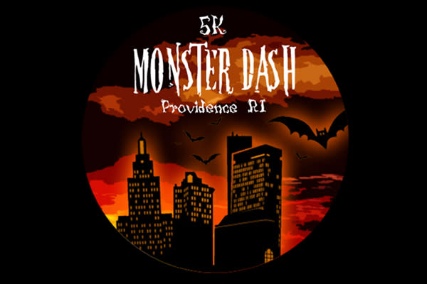 5K Monster Dash