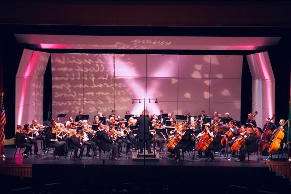 Rainier Symphony