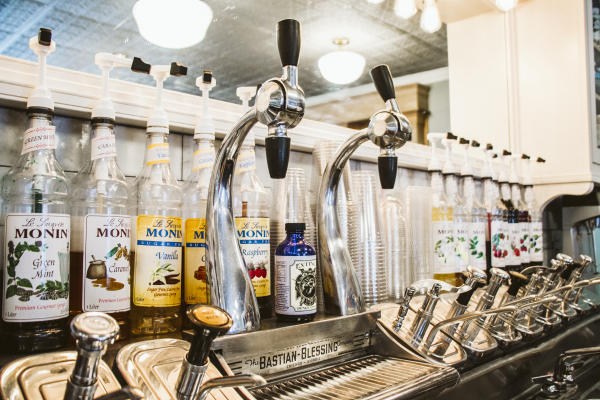 Little O's Soda Fountain