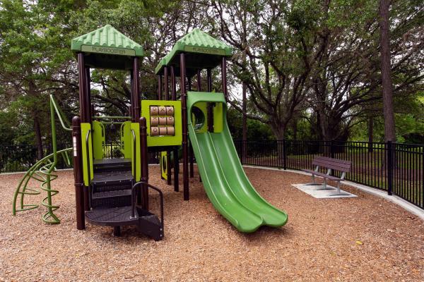 Lonnie Green Park - Best Kid-Friendly Parks Page Header