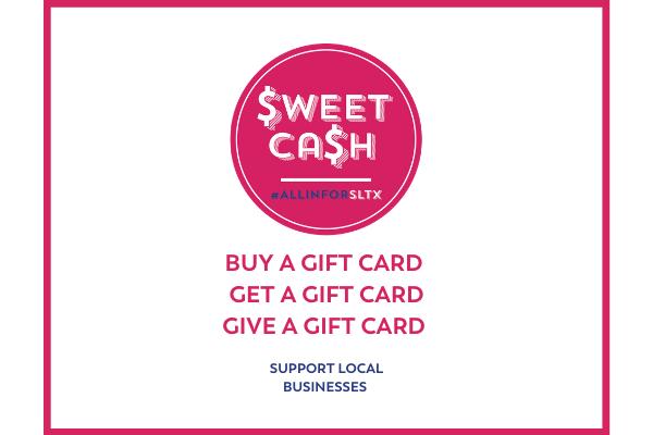 Sweet Cash Program