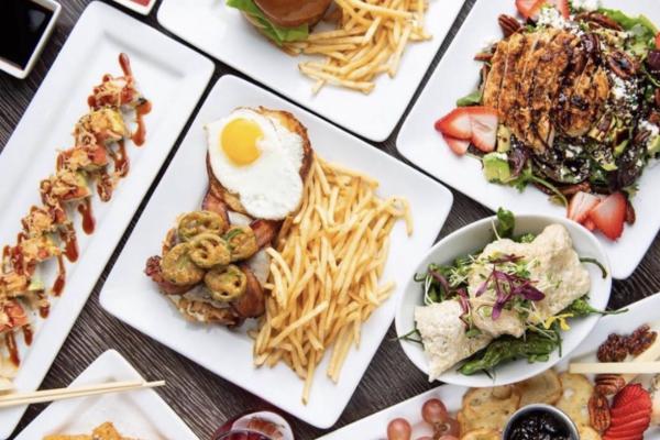 HQ Gastropub in Huntington Beach